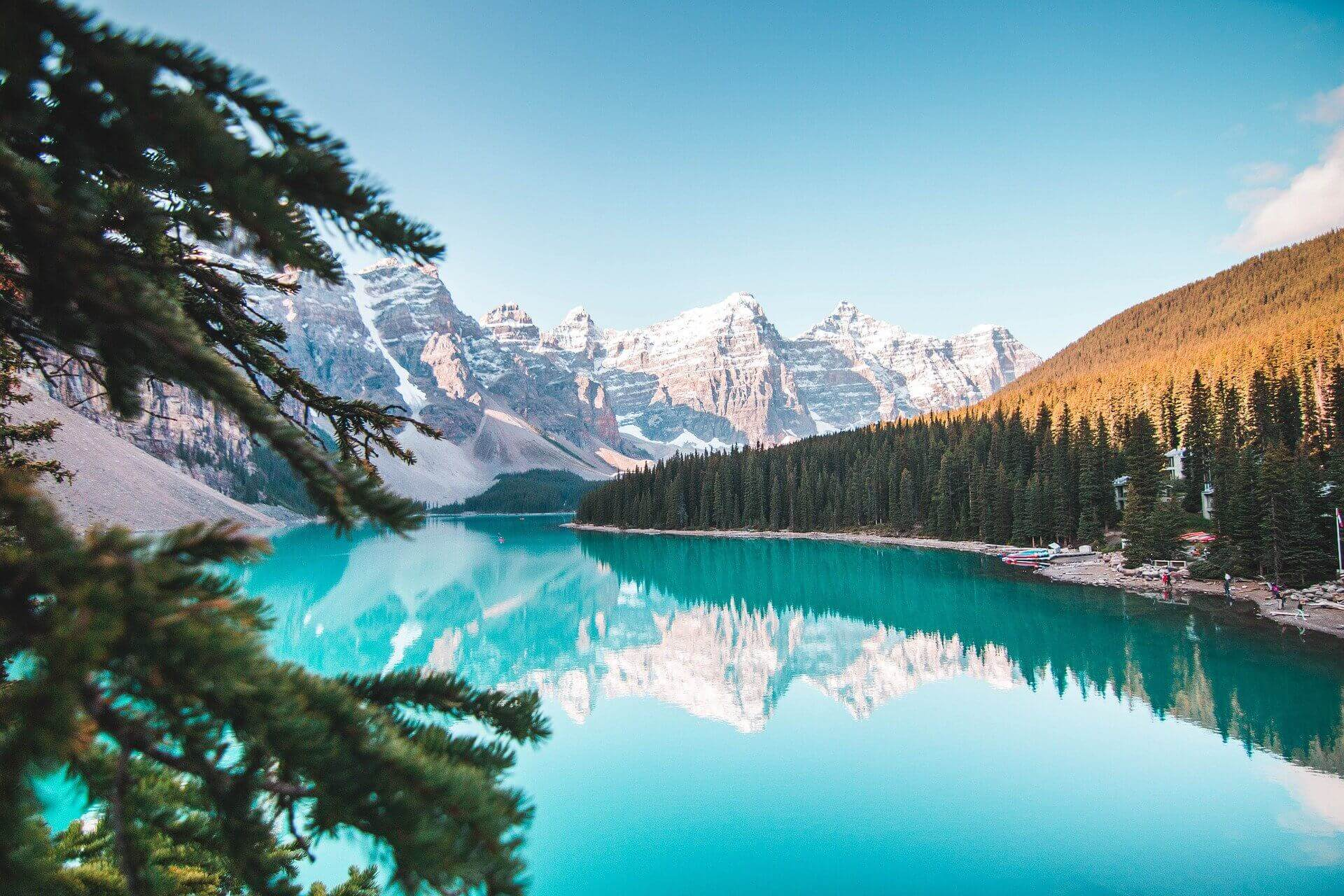 9 Day Canadian Rockies Adventure Tour: Vancouver To Calgary
