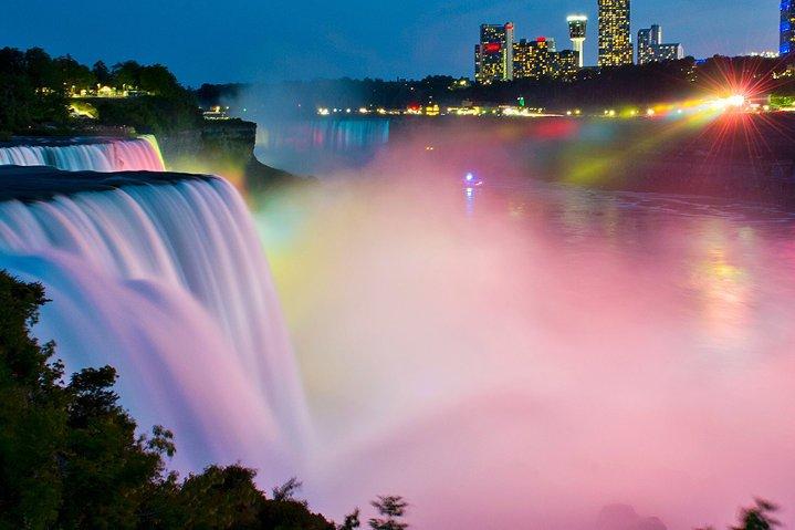 Niagara Falls Private Custom Couple/ Group Tours