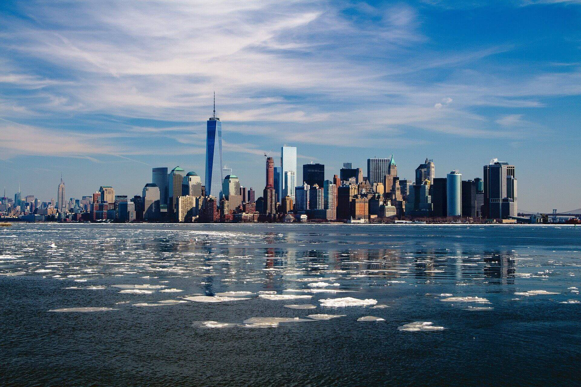 4 Day New York Tour from Toronto