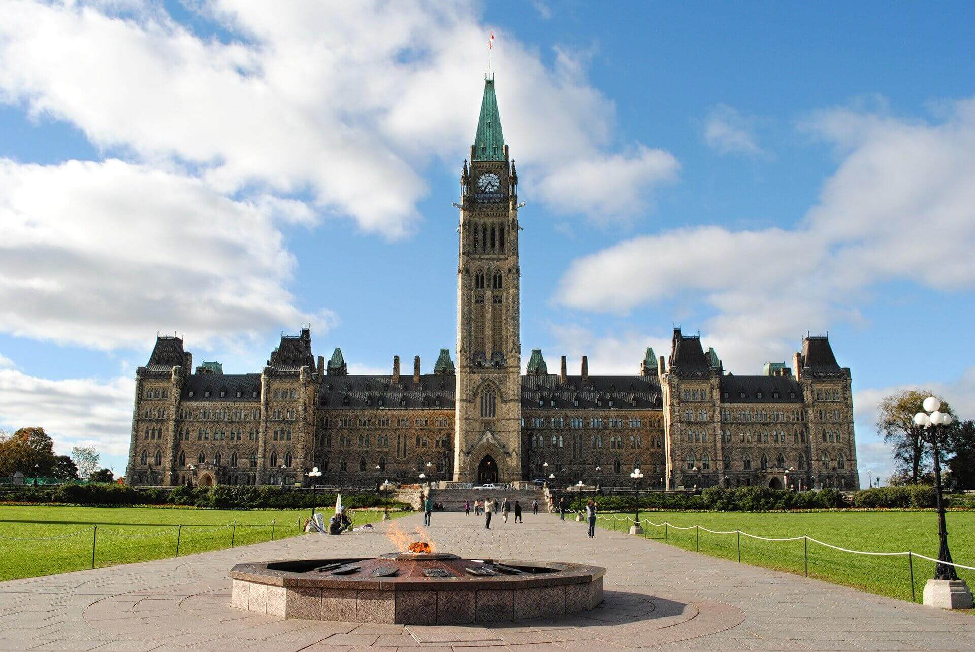 Best Of Ottawa Day Tour 4 Hours